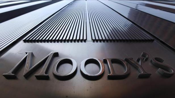 Moody's Rank
